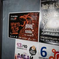 Infinite Metal Fest 3