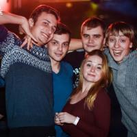 Prodigy Party