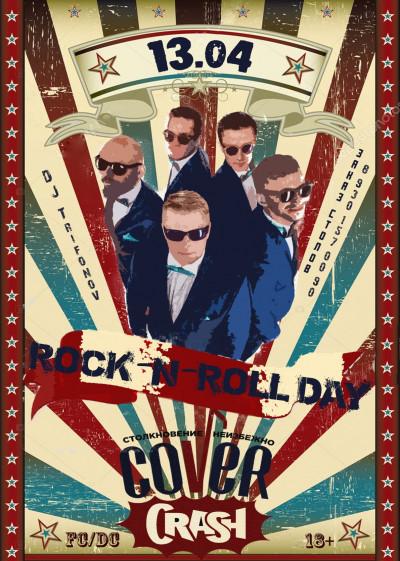 RoCK-n-Roll WoRLD Day